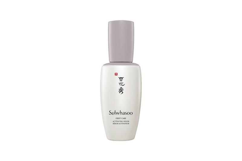 sulwhasoo first care activating serum k-beauty anti-aging new scents skincare korean brand