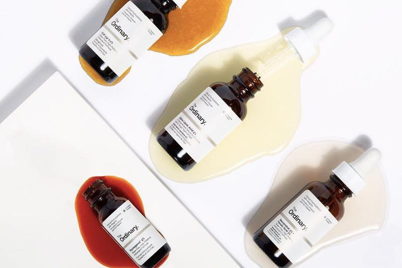The Ordinary Products Skincare Beauty Hyaluronic Acid Serums Boots UK