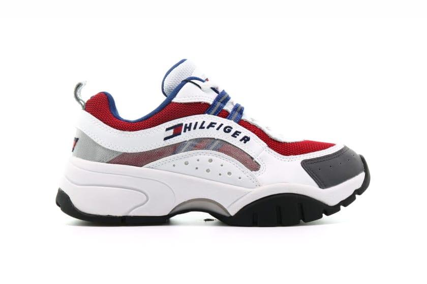 Tommy Hilfiger's Kendrick Shoe Is '90s