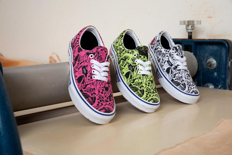 vans lady era sk8 hi diy womens apparel accessories collection sneakers clothes fashion streetwear footwear