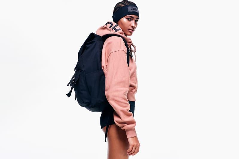 victoria beckham reebok second collection fall winter 2019 sportswear unisex
