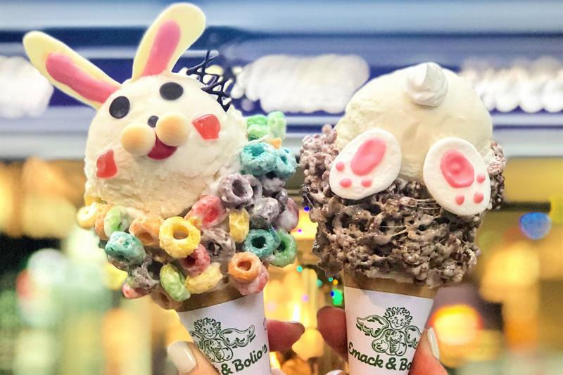 ice cream instagram travel unicorn rainbow california melbourne london seoul hk hong kong new york bangkok tokyo vancouver london philippines
