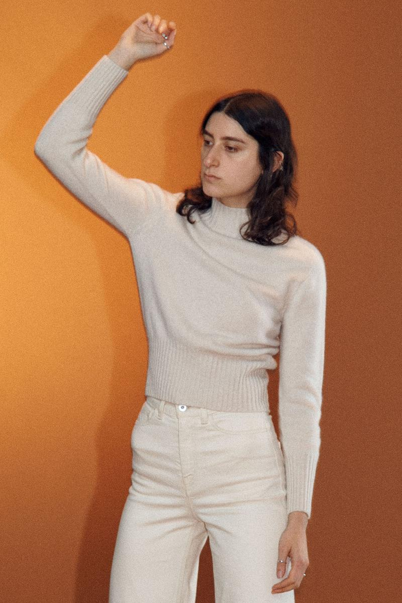 YMC Womenswear Fall/Winter 2019 Collection Jackets Coats Tartan Plaid Leopard Boilersuit
