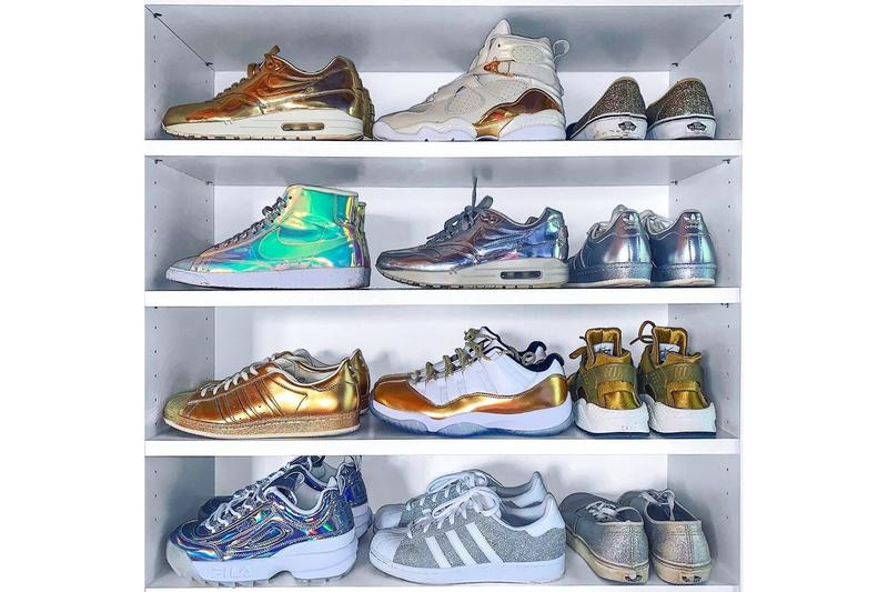 Sneaker Zodiac Sign Astrology Shoe Trainer Footwear NIke Adidas Balenciaga Louis Vuitton New Balance Reebok Converse