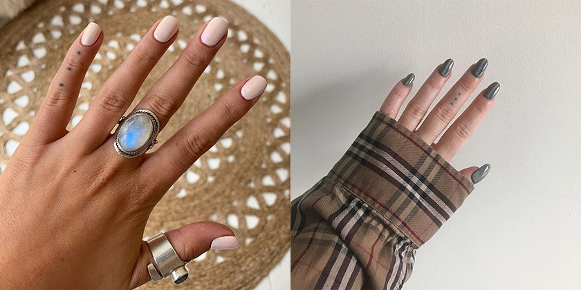Guide to Dip Powder Nail Manicure, Pros and Cons