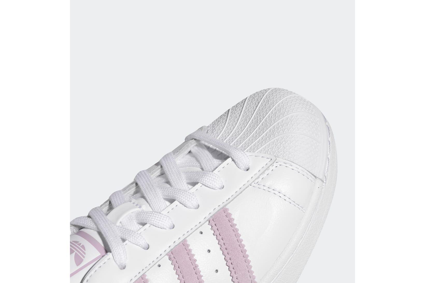 adidas Originals' Superstar Arrives in