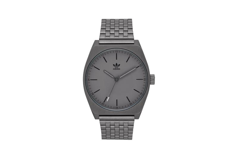 adidas Process M_1 Watch Gunmetal