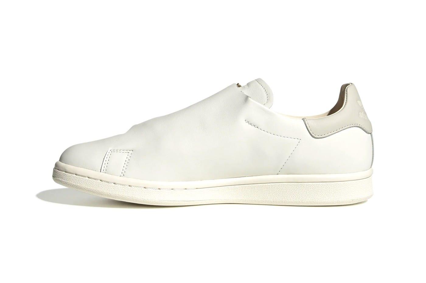 Shop adidas Stan Smith Buckle Sneaker