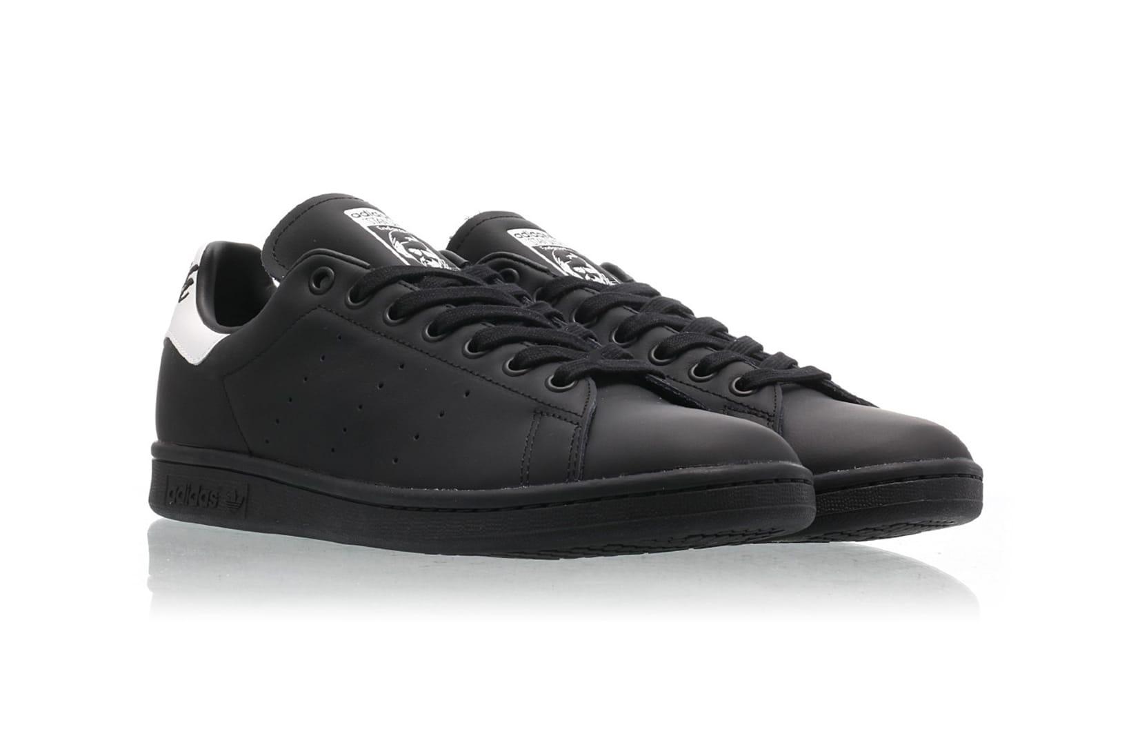 adidas' Stan Smith Cursive Heel in