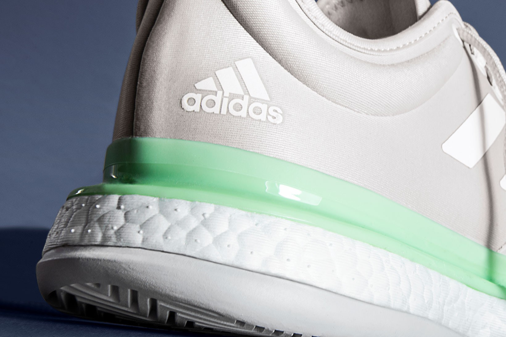 adidas Releases Mint SoleCourt Shoes