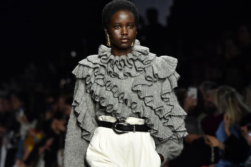 adut akech flavia lazarus model black women identity who magazine australia