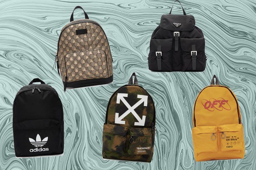Best Luxury Backpacks Back To School