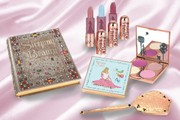 Drop Everything, Bésame Just Released a 'Sleeping Beauty' Makeup Collection