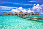 Picture of The 10 Best Luxury Resorts in the Maldives
