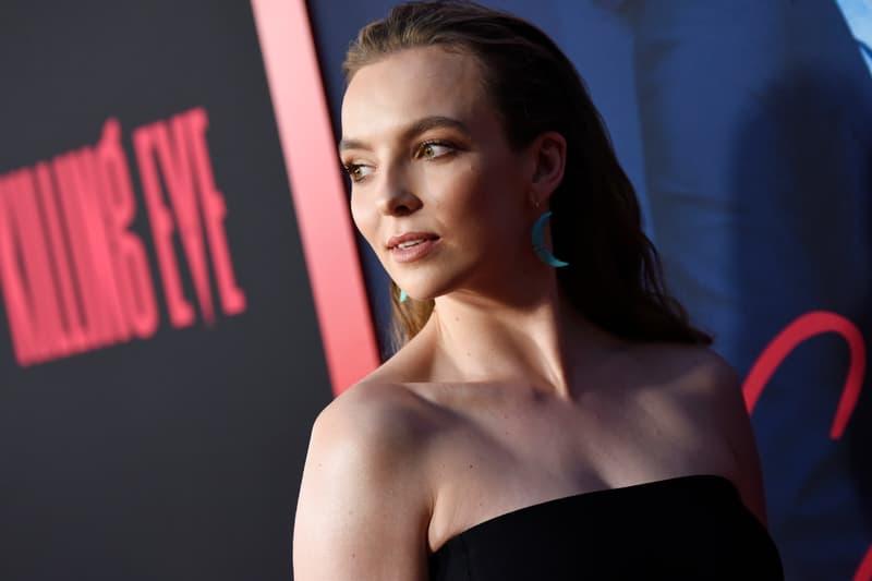 Six British Actresses You Need on Your Radar Netflix HBO BBC Aimee Lou Wood Emma Mackey Jodie Comer Michaela Coel Sex Education Killing Eve Chewing Gum