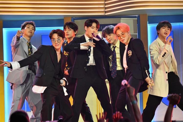 Most Popular K-Pop Tours: BTS, EXO, BIGBANG | HYPEBAE