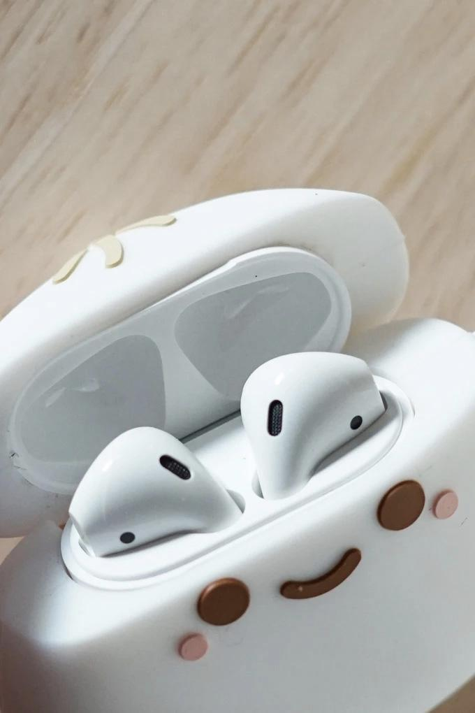 Bubble Tea Dumpling Apple AirPod Cases Gadget Where to Buy Case Food Cute Adorable Accessory Tech
