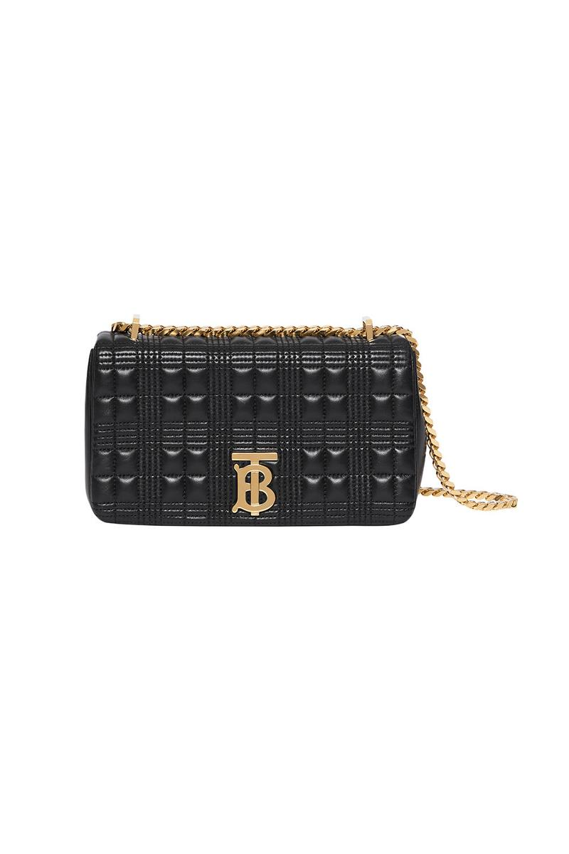 burberry lola bags purses clutches fall winter riccardo tisci