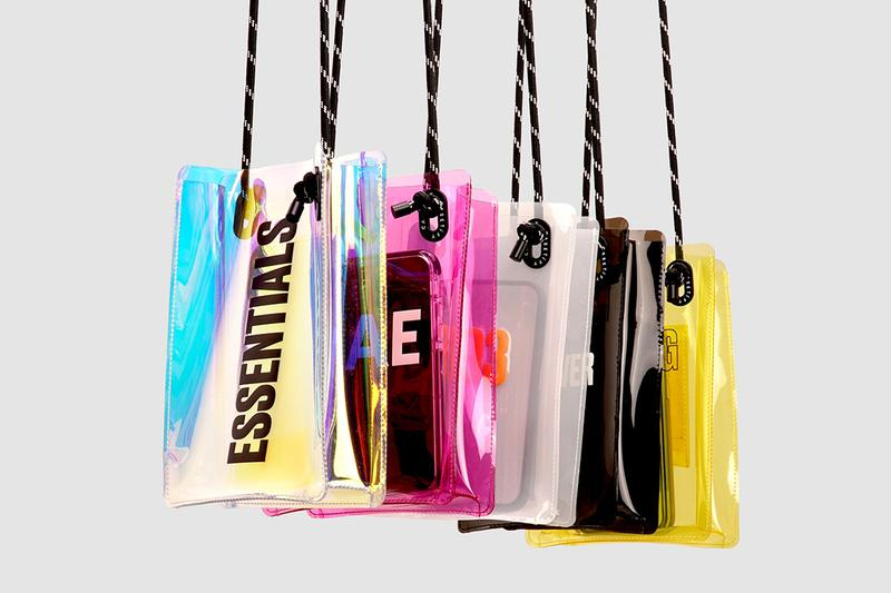 casetify phone sling say my name custom case accessories transparent bag purse fanny pack