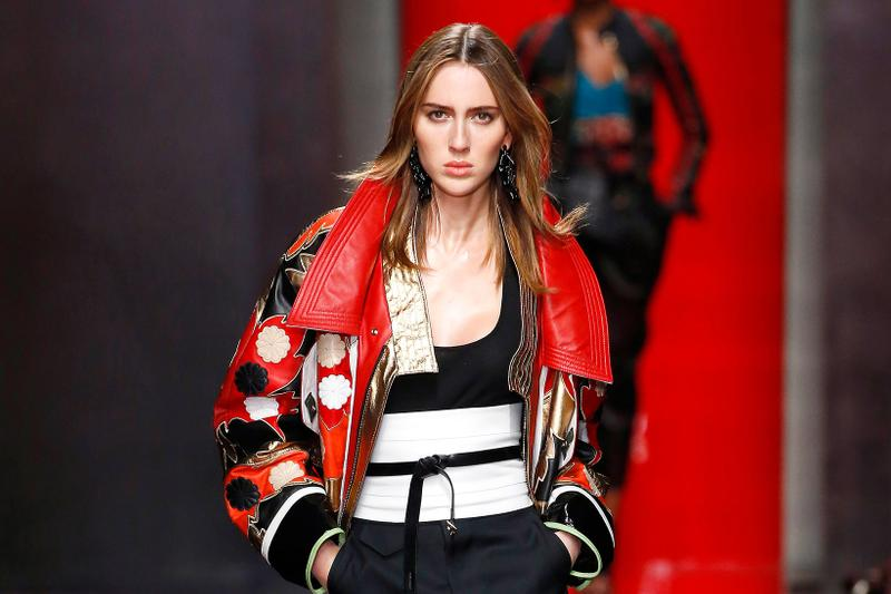 chanel beauty transgender model teddy quinlivan diversity lgbtq