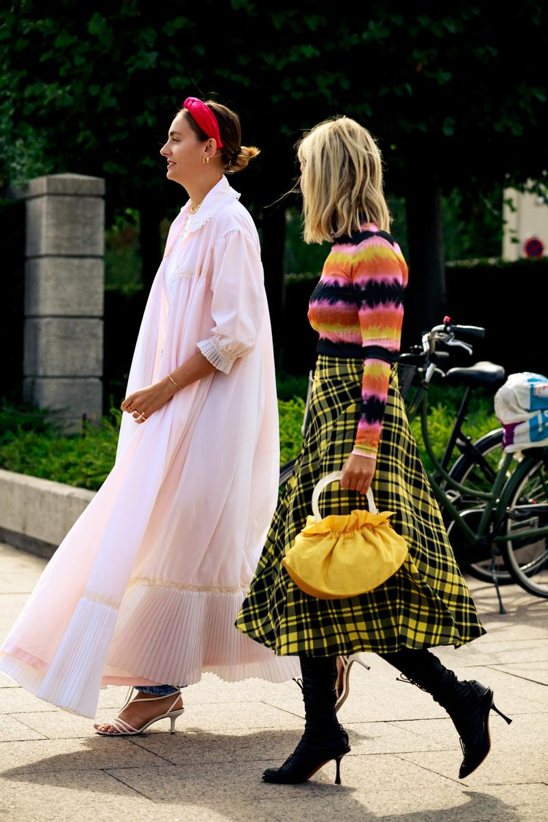 Copenhagen Fashion Week CPHFW Spring Summer 2020 Street Style SS20 Influencers