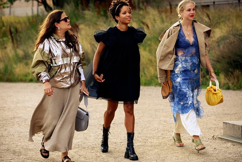 Copenhagen Fashion Week CPHFW Spring Summer 2020 Street Style SS20 Influencers