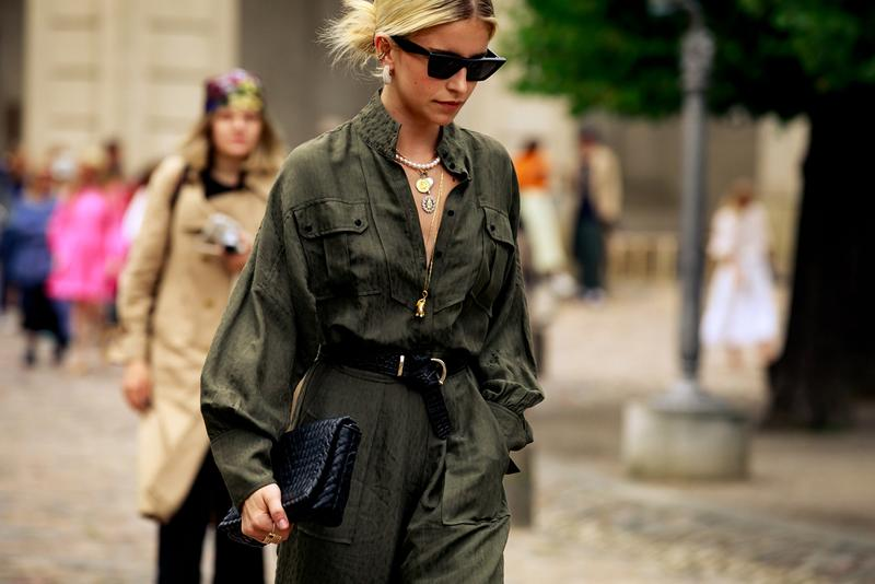 Copenhagen Fashion Week CPHFW Spring Summer 2020 Street Style SS20 Influencer