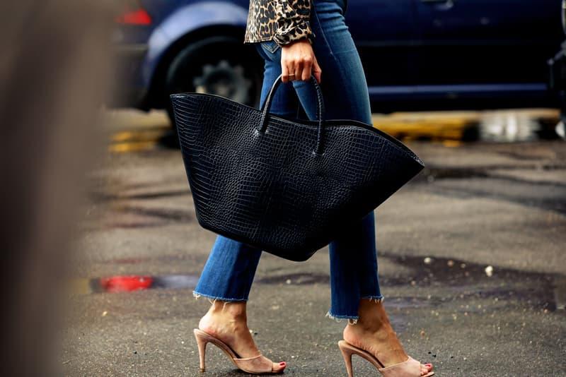 Copenhagen Fashion Week CPHFW Spring Summer 2020 Street Style SS20 Influencer Bag