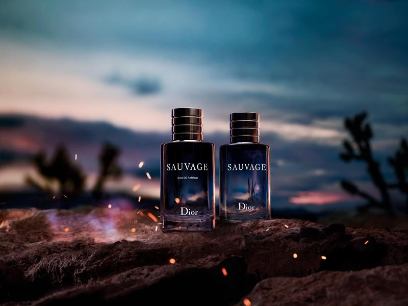 dior sauvage perfume fragrance beauty mens