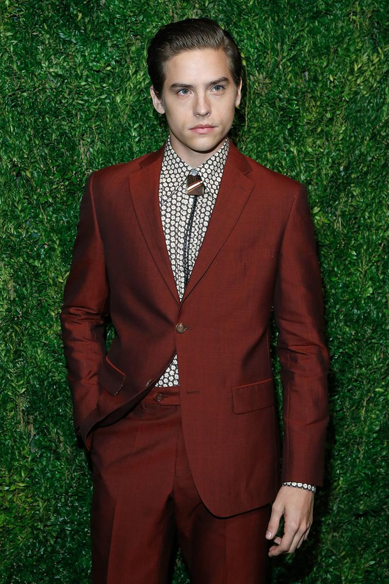 dylan sprouse after we collided one direction movie fan fiction suit maroon red suit life of zack and cody actor