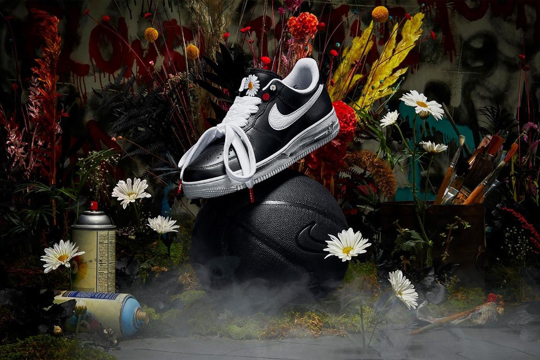 Peaceminusone X Nike Air Force 1 07 Details Hypebae