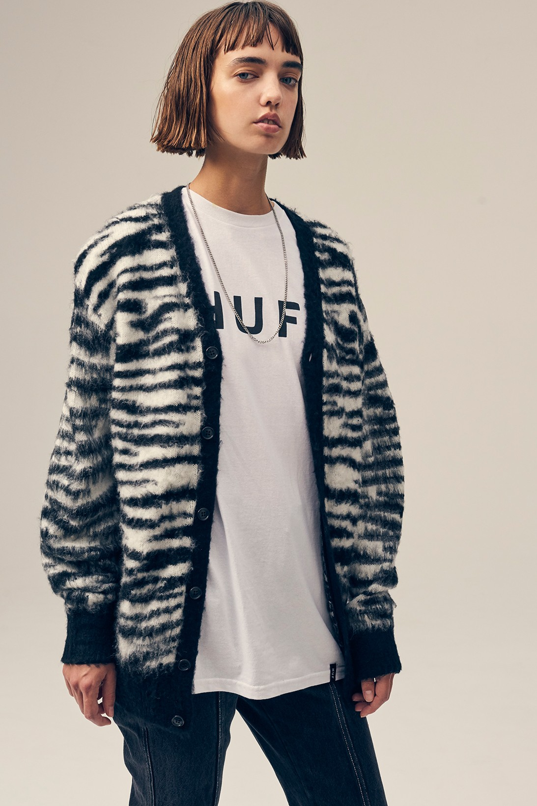 HUF Debuts Its Fall 2019 Women\u0027s Collection