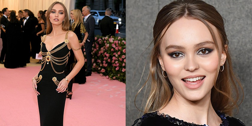 5 Facts You Didn't Know About Lily Rose-Depp | HYPEBAE