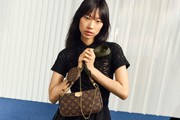 Louis Vuitton's Monogram Pochette Bag Is About to Be Everywhere
