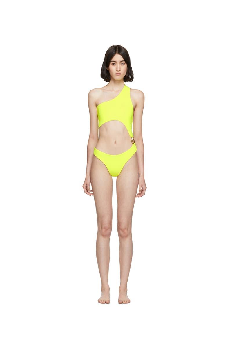 Louisa Ballou Swimsuit Surf Trip One Piece Bikini Swimwear