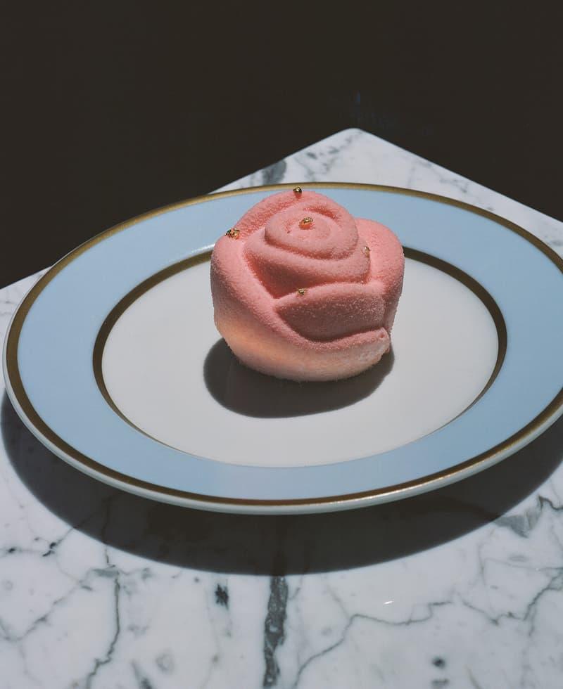 mansur gavriel lauderee cafe dessert