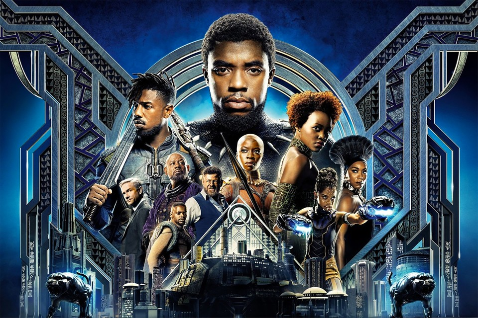 Marvel Has Announced the 'Black Panther 2' Release Date