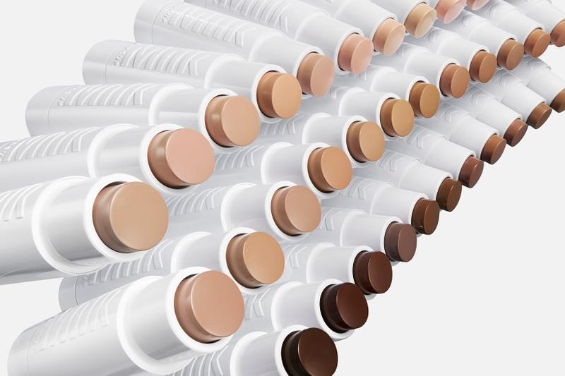 milk makeup stick foundations highlighters concealer makeup