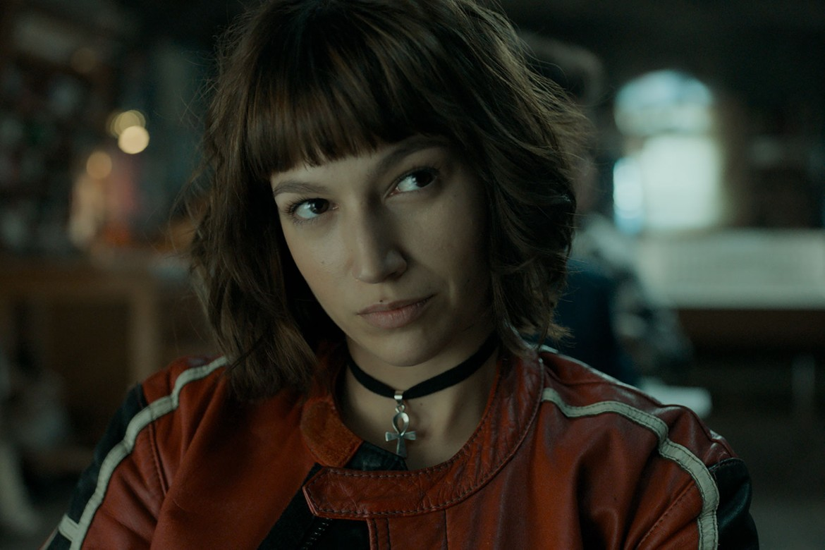 5 Fun Facts About Money Heist S úrsula Corberó Hypebae