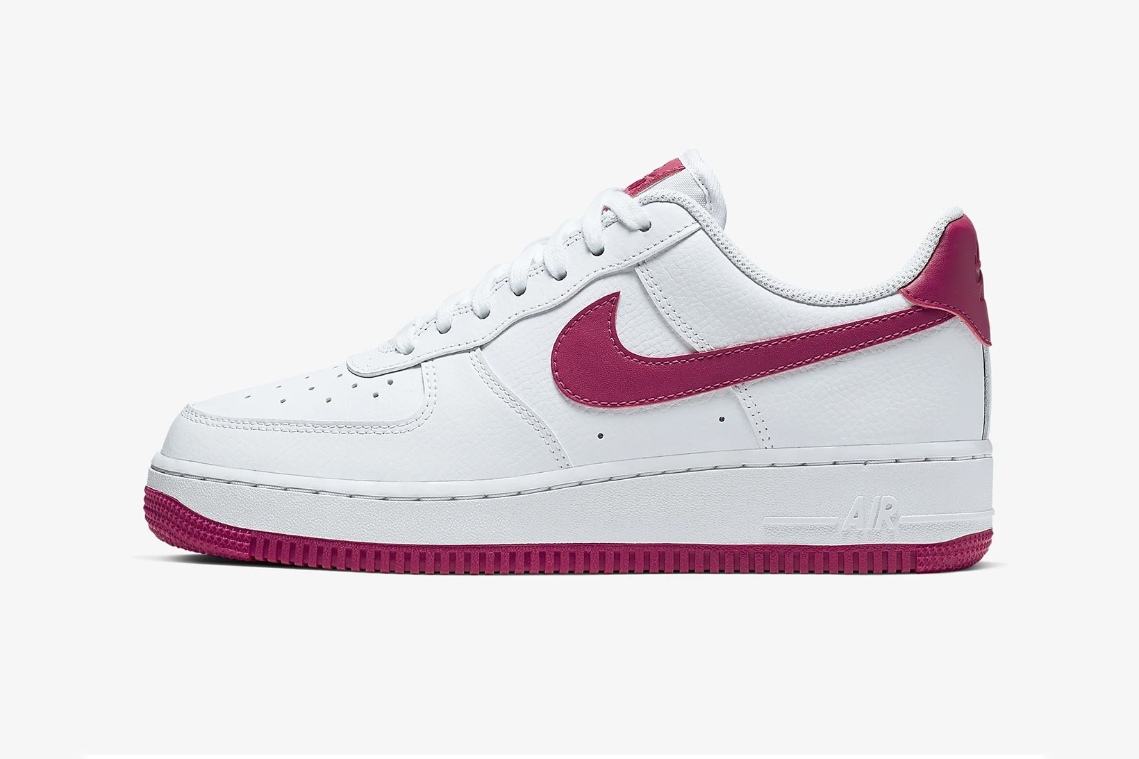 Nike's Air Force 1 '07 in Two New