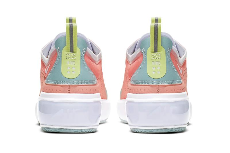 Nike Air Max Dia SE Bleached Coral Luminous Green