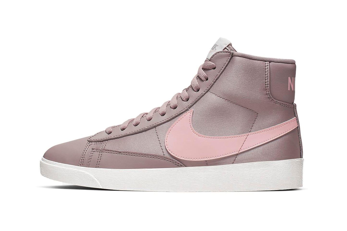 Nike Blazer Mid Premium \