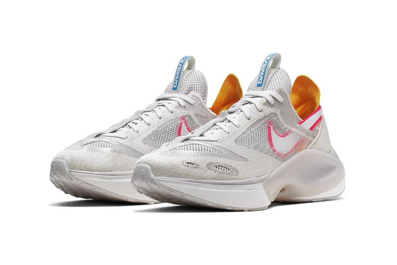 nike n1110 d ms x deconstructed womens mens sneakers white pink yellow phantom vast grey blue hero release date shoes footwear sneakerhead