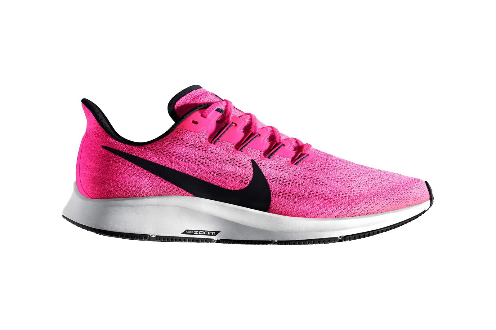 Nike Zoom Pegasus Turbo Fly Neon Pink