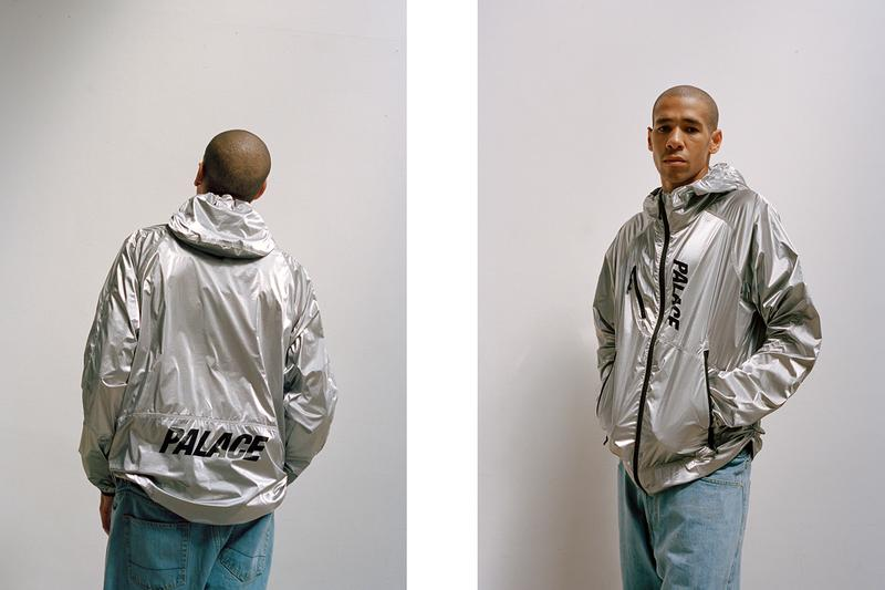 Palace Autumn 2019 Lookbook Collection Release Streetwear Skate Logo Pieces Drop Lucien Clarke Juergen Teller