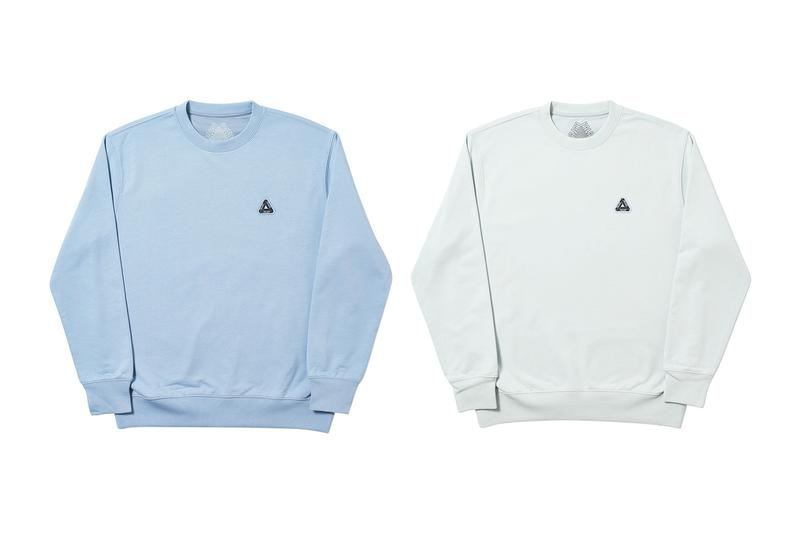 Palace Fall 2019 Collection