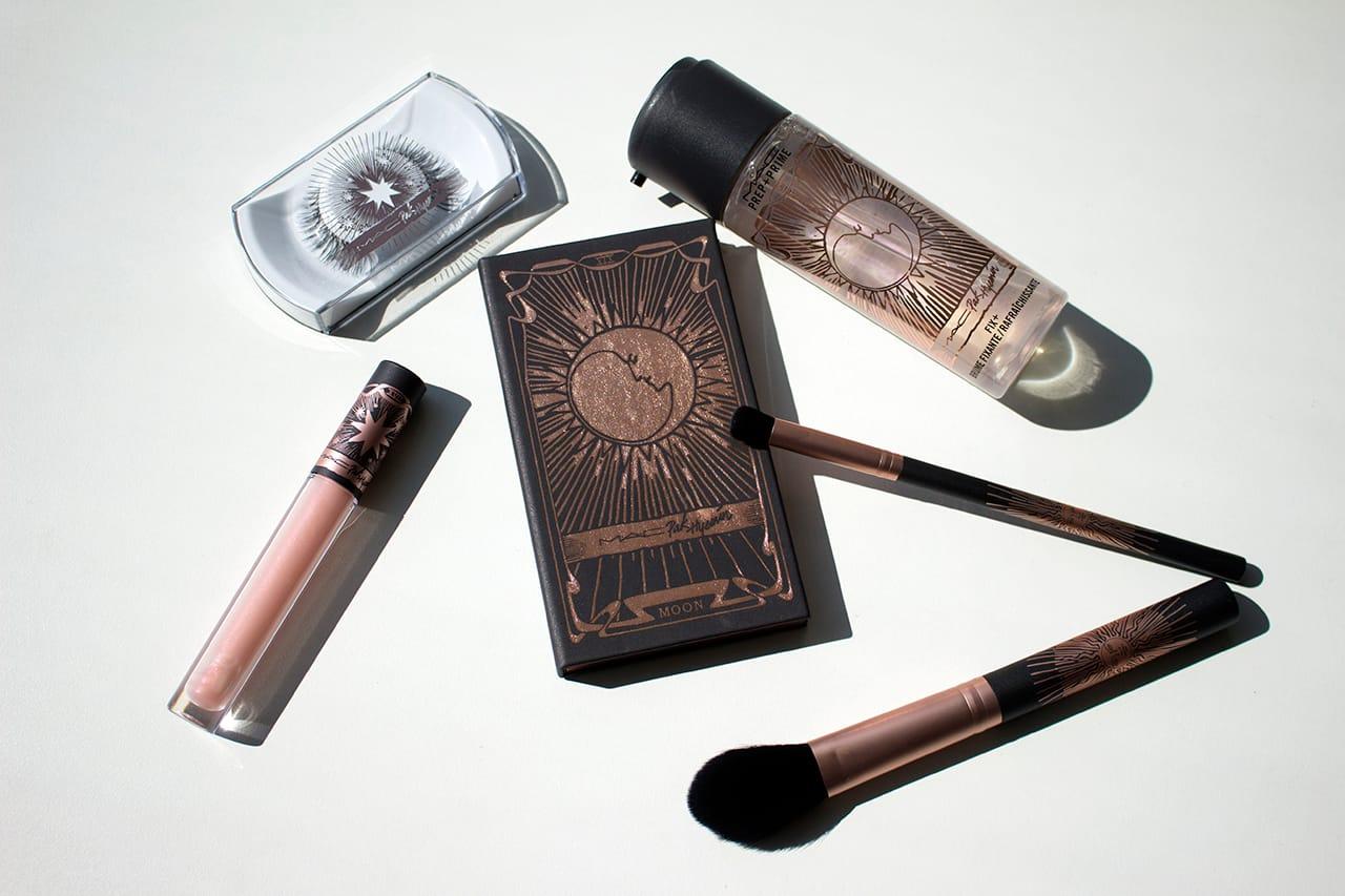 Makeup Artist PONY x MAC Collaboration Review