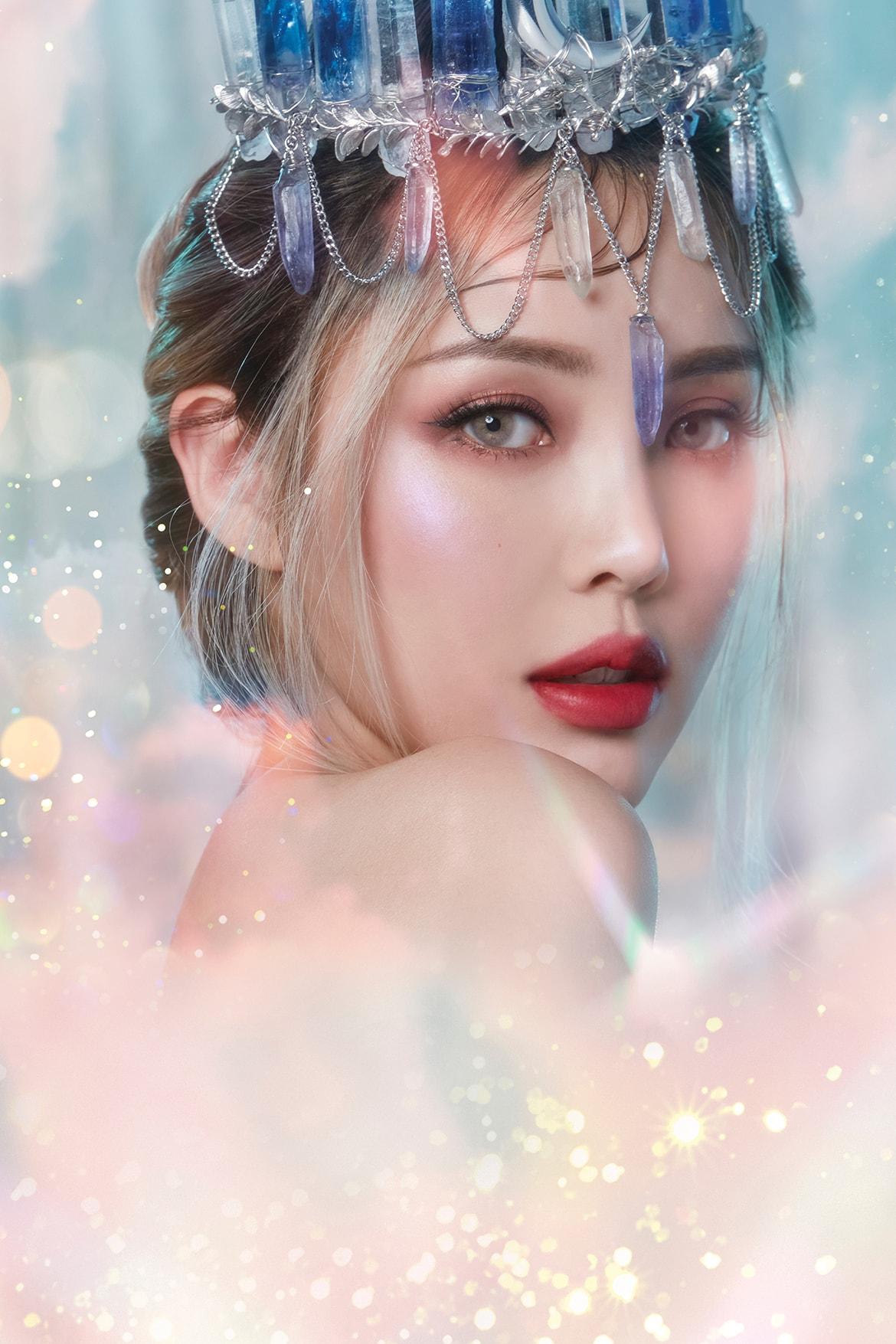 Makeup Artist Pony Mac Collaboration