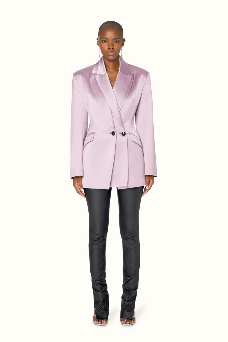 Rihanna FENTY 8-19 Collection Lookbook Release Drop Date Pieces Blazer Sunglasses Where to buy Fenty LVMH Available now