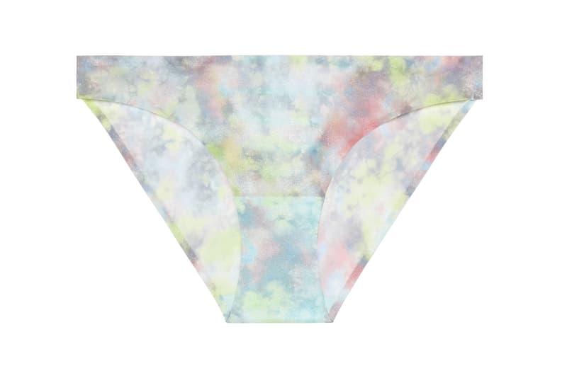 Savage X Fenty Underwear Pink Purple White